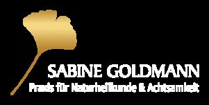 Naturheilpraxis Sabine Goldmann